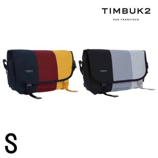 TIMBUK2クラッシックメッセンジャーバッグSサイズBookish/Cloud